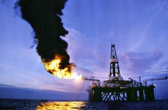 Referendum 17 Aprile 2016: Stop alle trivelle per il petrolio