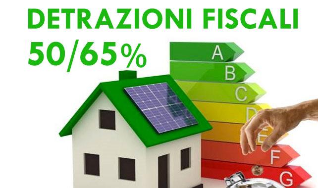 Detrazioni Fiscali 50 e 60% 2016 Per Ristrutturazioni