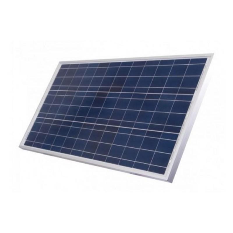 Kit Pannello Solare Con Accumulatore : Kit solare base w pannello regolatore e