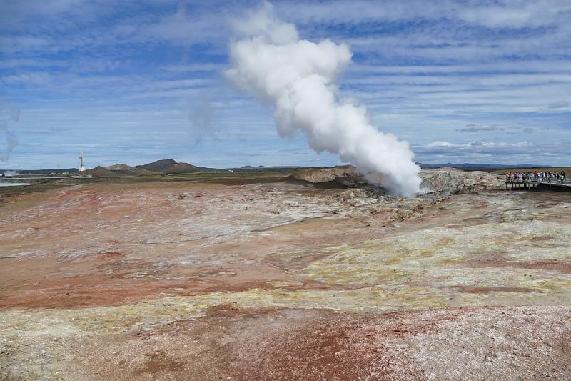 Energia Geotermica Cosa è Come funziona