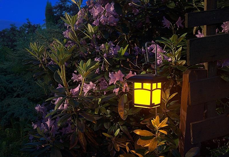 Illuminazione Led Per Giardino Guida all'Acquisto