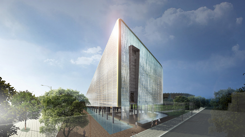 Architettura del Riciclo e Green Economy