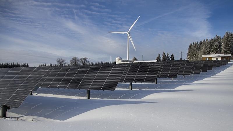 Incentivi Per Rinnovabili Non Fotovoltaiche