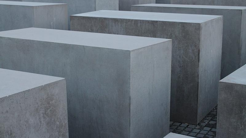 Blocchetto in Cemento