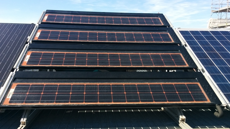 Fotovoltaico Ibrido