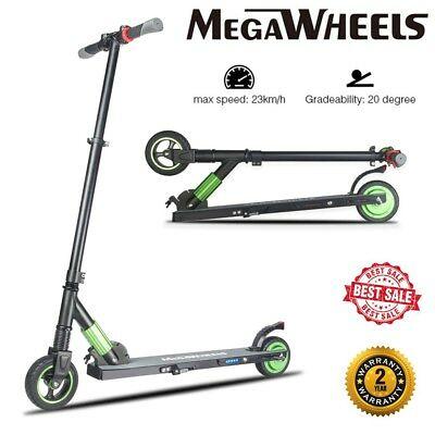 Recensione MegaWheels Monopattino Elettrico I-Bike