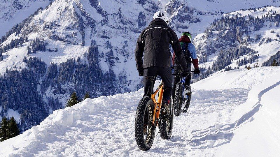Recensione Revoe 553503 Bici Elettrica Pieghevole