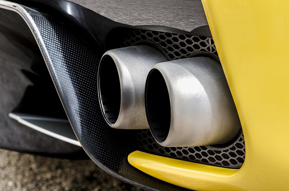 Ecotassa Auto 2020: Cosa è, Come Calcolarla