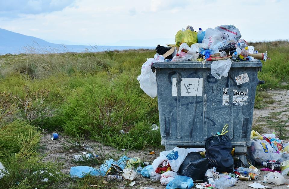 Plastic Tax in Vigore da Luglio 2020: Cosa Sapere?