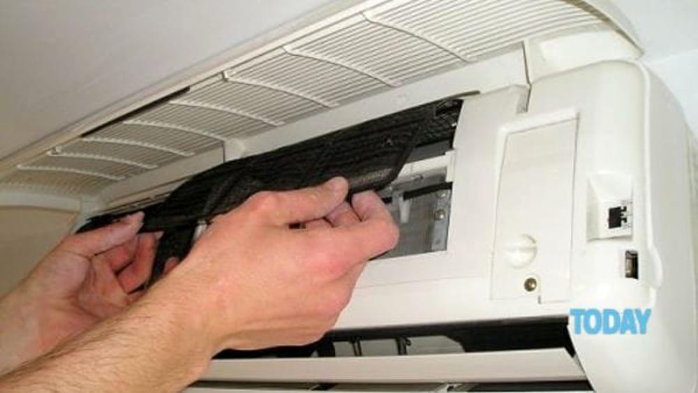 Igienizzante Climatizzatore Casa