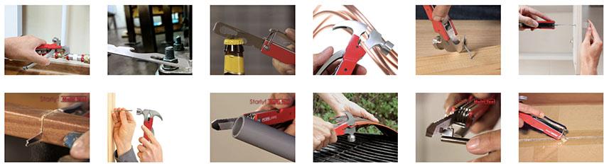 Starlyf Multi Tool