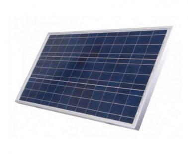 Kit Solare Base 200W Pannello Solare + regolatore.