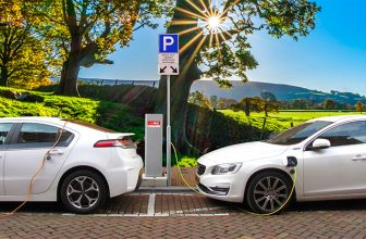 Le auto elettriche più vendute