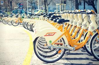 Bike Sharing Italia: Fenomeno in Espansione