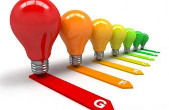 i 10 elettrodomestici che consumano più energia