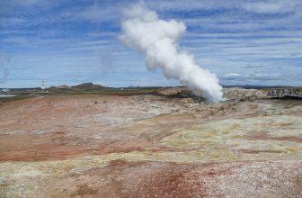 Energia Geotermica Cosa è? Come funziona?