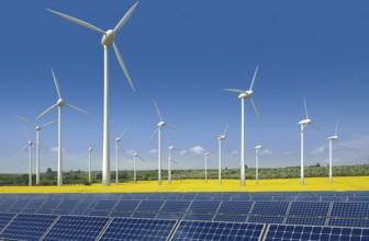 Panoramica sulle energie rinnovabili nel 2015