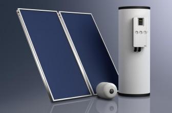Quanto si risparmia con il solare termico