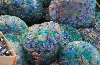 Vendere Plastica al Kg